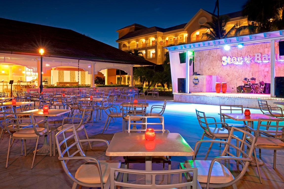 Iberostar punta cana iberostar dominicana punta cana for 5 star family all inclusive resorts