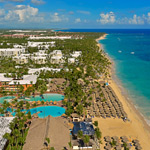 Iberostar Punta Cana - All Inclusive 5 Star Hotel - Dominican Republic